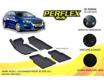 X-MAT PASPAS VW PASSAT B6 2005-2011
