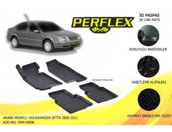 X-MAT PASPAS VW JETTA 2005-2011