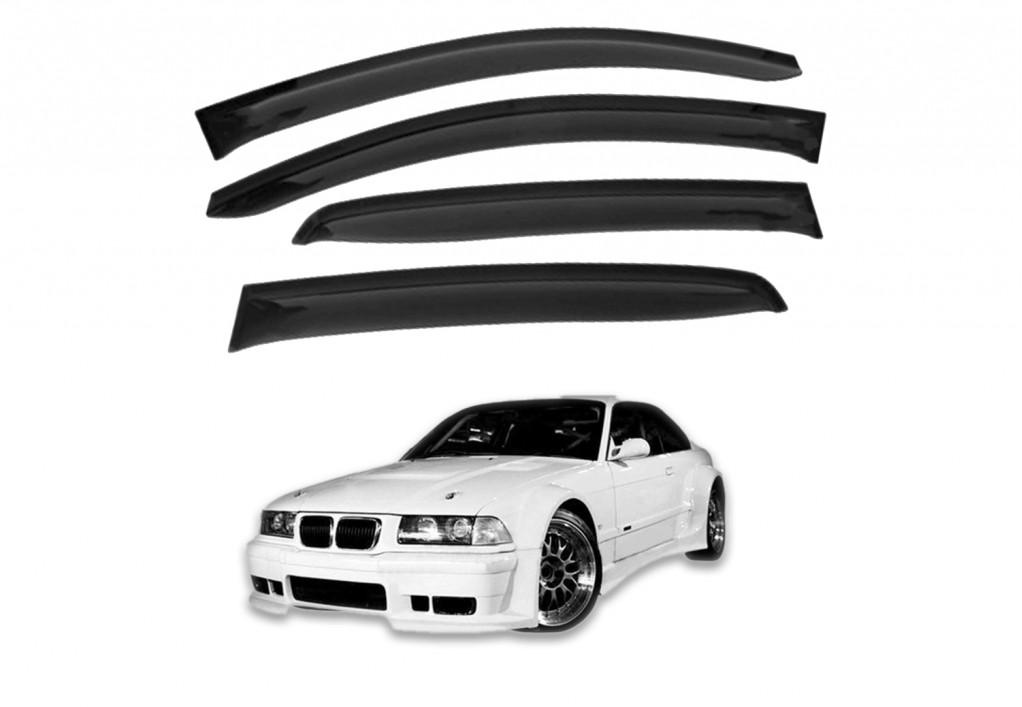 CAM RÜZGARLIĞI BMW 3 SERİSİ E36 DYNAMIC 1991-1998