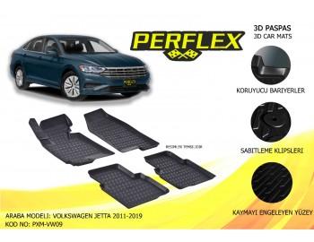 X-MAT PASPAS VW JETTA 2011-2019