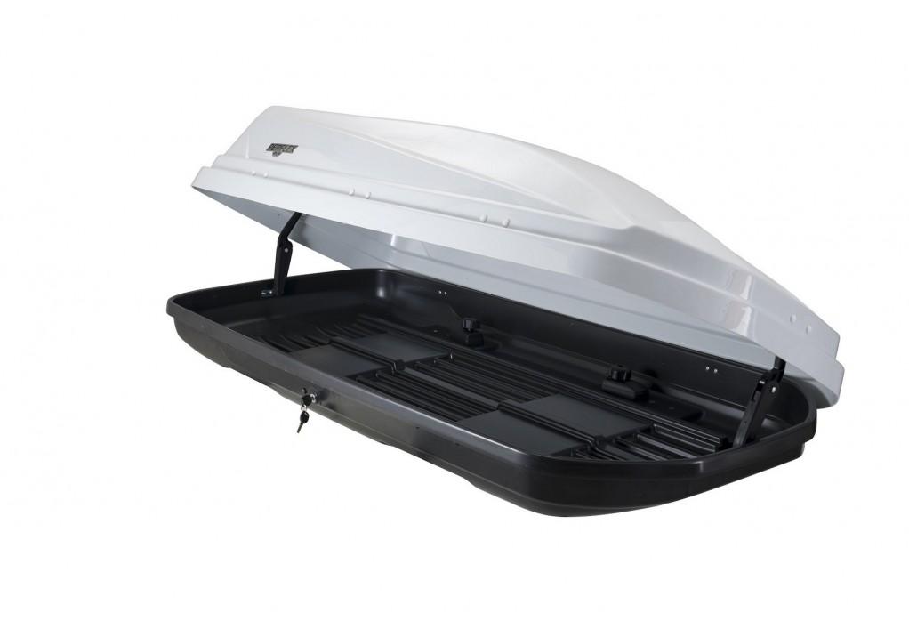 PERFLEX EXCLUSIVE BAGAJ BEYAZ 500 LT