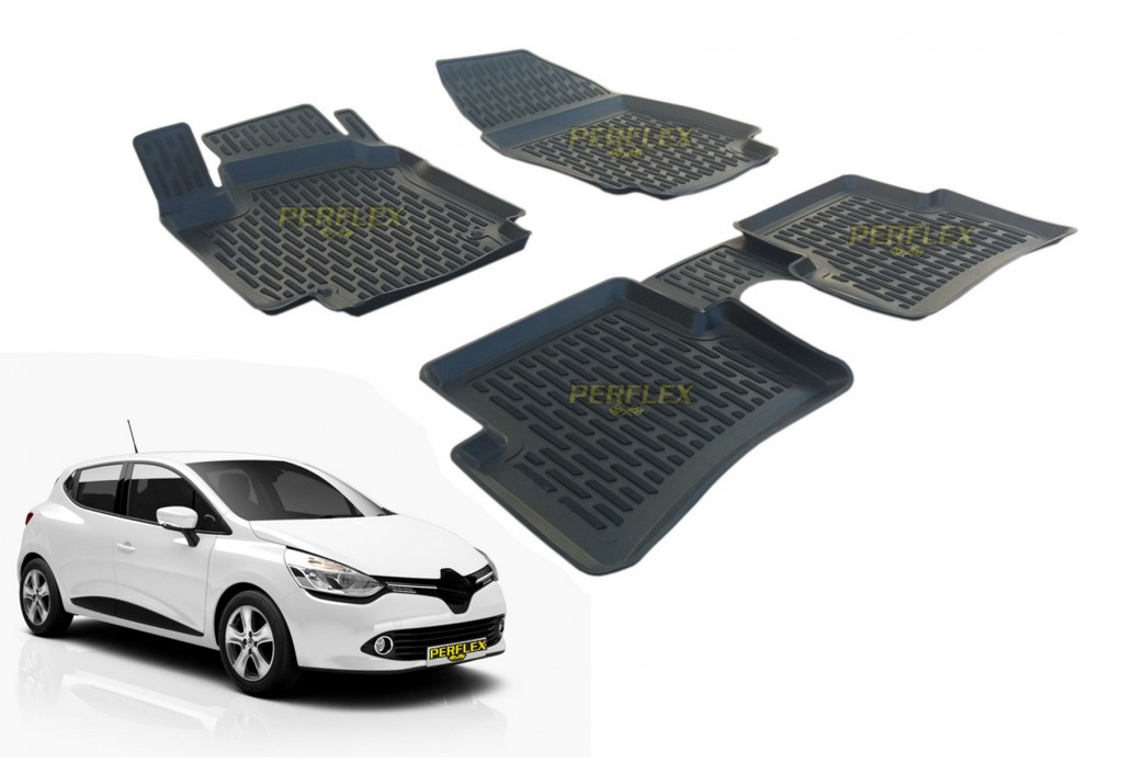 X-MAT PASPAS RENAULT CLIO 4 2013-2019