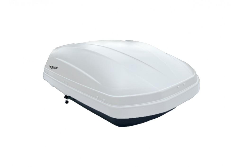 Perflex Eco Sport Bagaj Beyaz